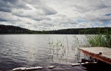 Chycina jezioro